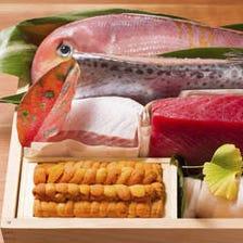 錦で仕入れる旬の食材で作る京料理