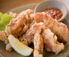 地元産天然お魚とアジアごはん アイワナドゥ岩戸