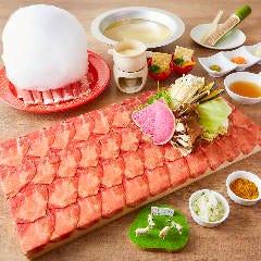 しゃぶしゃぶ 焼肉食べ放題 めり乃 MERINO 横浜店