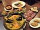 忘年会・新年会などに最適。飲み放題付きザ・スペインコース料理