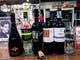 ワインはすべてこだわりのスペイン産。