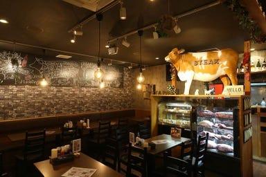 BON MEAT(ボンミート)多治見店  店内の画像