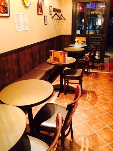 スペインバル BAR LEON  店内の画像