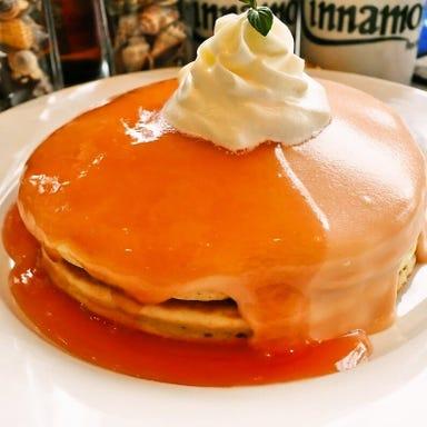 Cinnamon's (シナモンズ) 横浜山下公園店 メニューの画像