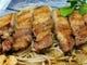 名物!! ケンボロー豚ステーキ