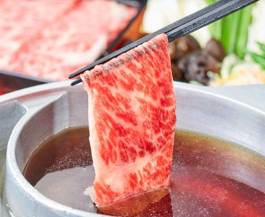 【ディナー】国産和牛食べ放題お寿司・天ぷら付きコース100分3,199円(税抜)~