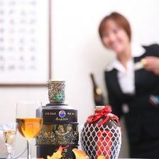 【3・盤古安心サービス】盤古のスタイルはお客様を大切にし、情熱あふれるサービスでおもてなしいたします