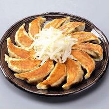名物 浜松餃子