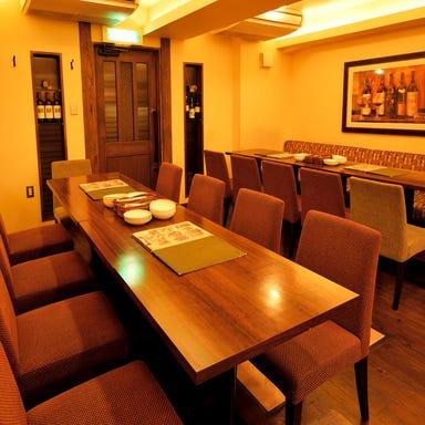 中華とワインのお店 ドラゴン食堂  こだわりの画像