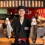 【獲れたて直送の川魚】 信州サーモン/マス/岩魚/やまめ/鮎等…