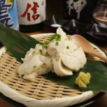 おぼろ豆腐【神奈川県横浜市】