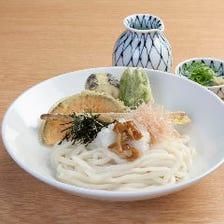 福岡県産の小麦を使用