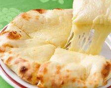 チーズ ナン  Cheese Nan