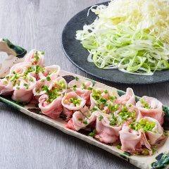 あぐー豚しゃぶしゃぶ専門店 オーシャンBoo!読谷村本店