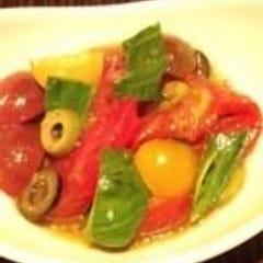 6種野菜のラタトゥイユ