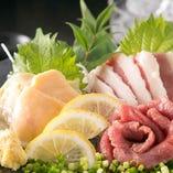 人気の九州料理が勢揃い!本場九州の味を岐阜市で堪能!