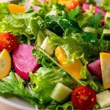 地産地消!新鮮な横浜野菜