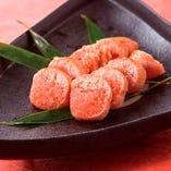 博多の食文化に携わり80余年。「博多鳴海屋の明太子」【福岡県】