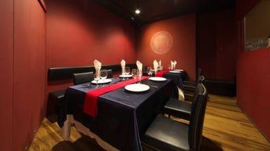 Dining Bar MERRY's CLUB  店内の画像