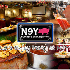 N9Y 渋谷店