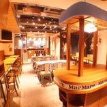 ―  Mar Mare ~横浜マルマーレ 新横浜~  忘年会,歓送迎会コースのご紹介  ―