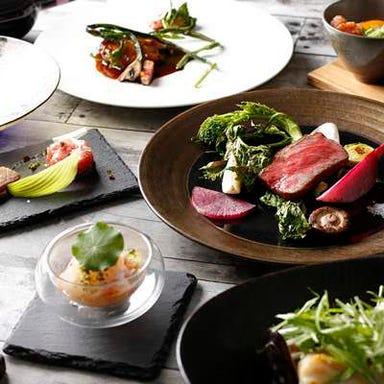 現代里山料理 ZEN HOUSE  コースの画像