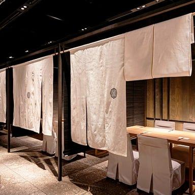 現代里山料理 ZEN HOUSE  店内の画像