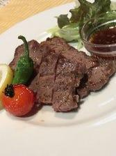 オーストラリア産牛ロースステーキ