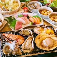 浜焼き×韓国料理 浜韓‐ハマカン‐ 静岡店