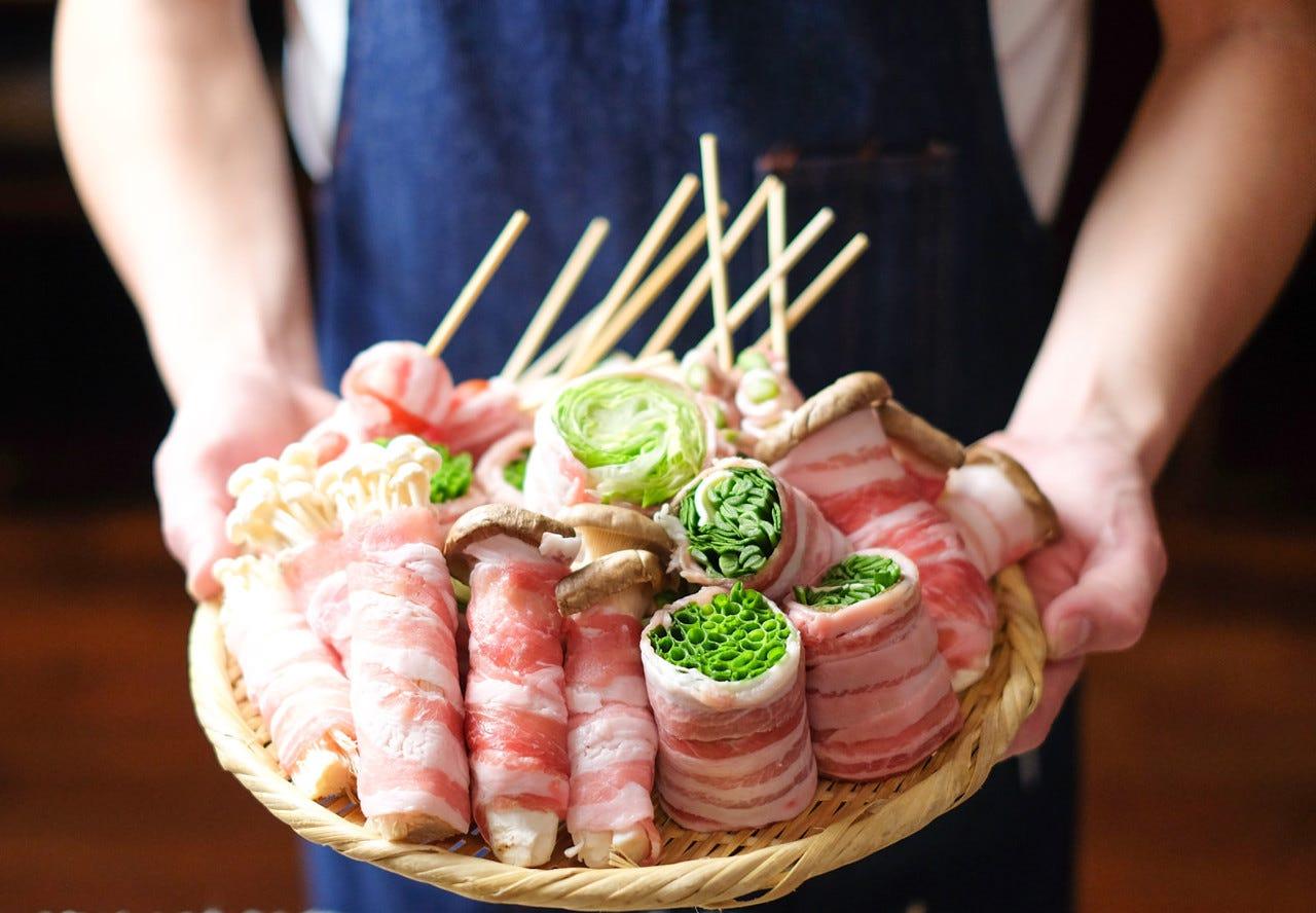 人気料理をお得に味わう◆宴会コース