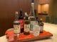 ウイスキー、焼酎、ワイン等、厳選したお酒をご用意しました!