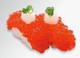 紅鮭醤油すじこ