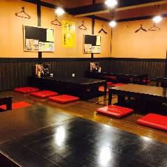 博多 一番どり 居食家 松橋店