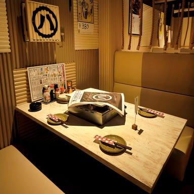 大曽根酒場 ハチ鶏  店内の画像