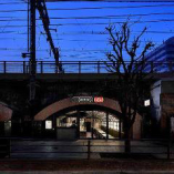 有楽町駅 国際フォーラム口 徒歩すぐ。