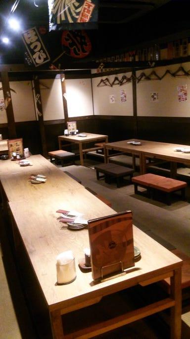 白山CHUBO はっぴ 駅前店 店内の画像
