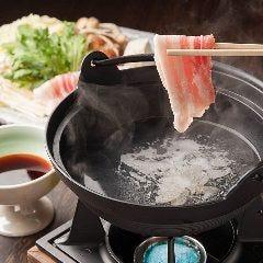 美酒鍋と炭火焼 山平