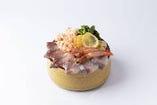 垂水極みスペシャル海鮮丼