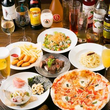 イタリアン&ワインバー CONA 市川店 コースの画像