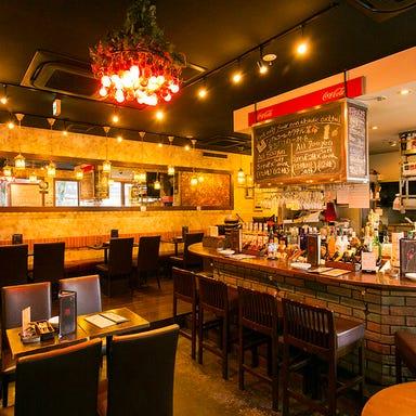 イタリアン&ワインバー CONA 市川店 店内の画像