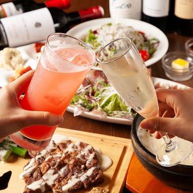 肉と魚のバル MIYATO‐みやと‐ 入間店 コースの画像