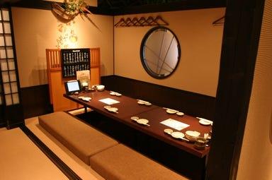 個室居酒屋 いろはにほへと 一関駅前店 店内の画像