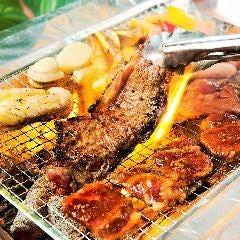 西京極BBQファーマーズ