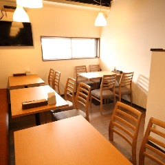 KK Indian Restaurant