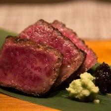 鹿児島県産 最高級薩摩和牛