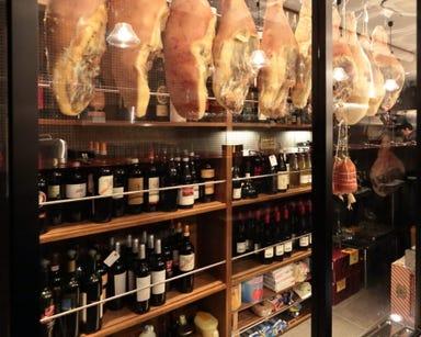 イタリアワイン食堂 hikari-yurari  こだわりの画像