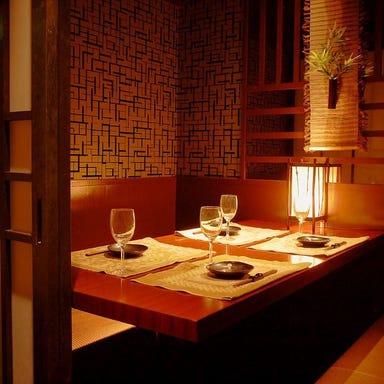 個室和食 ほたる 北新地駅前店  店内の画像