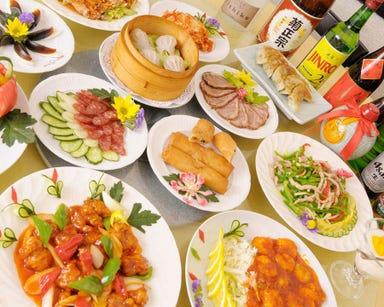 中華料理 食味鮮 茅場町店 コースの画像