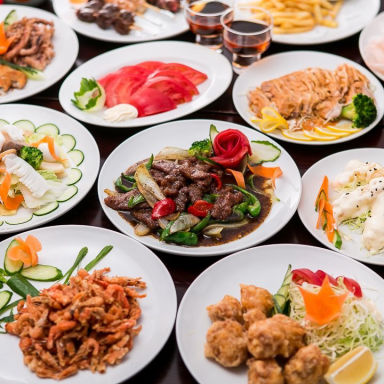 中華料理 食味鮮 茅場町店 こだわりの画像