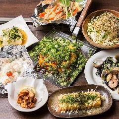 広島流お好み焼 鉄板料理 がんす.